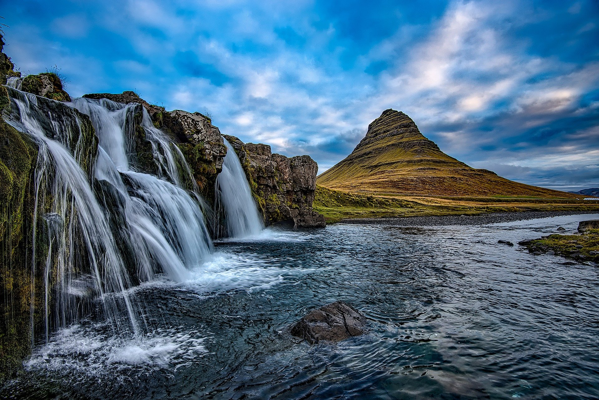 Water FALLS iceland 1768744 1920