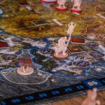 Giochi da tavolo: le uscite di marzo 2021