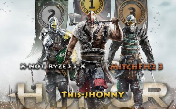 for honor torneo