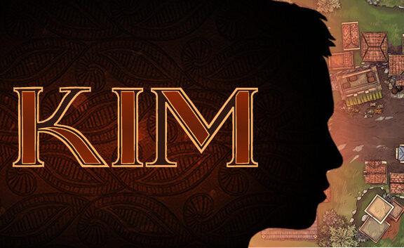 kim game