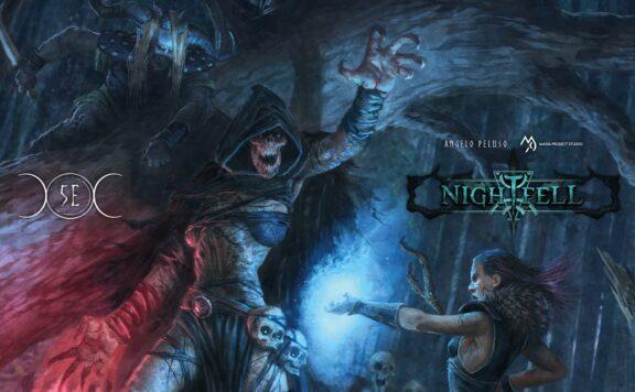 Nightfell