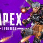 Apex Legends: Origini