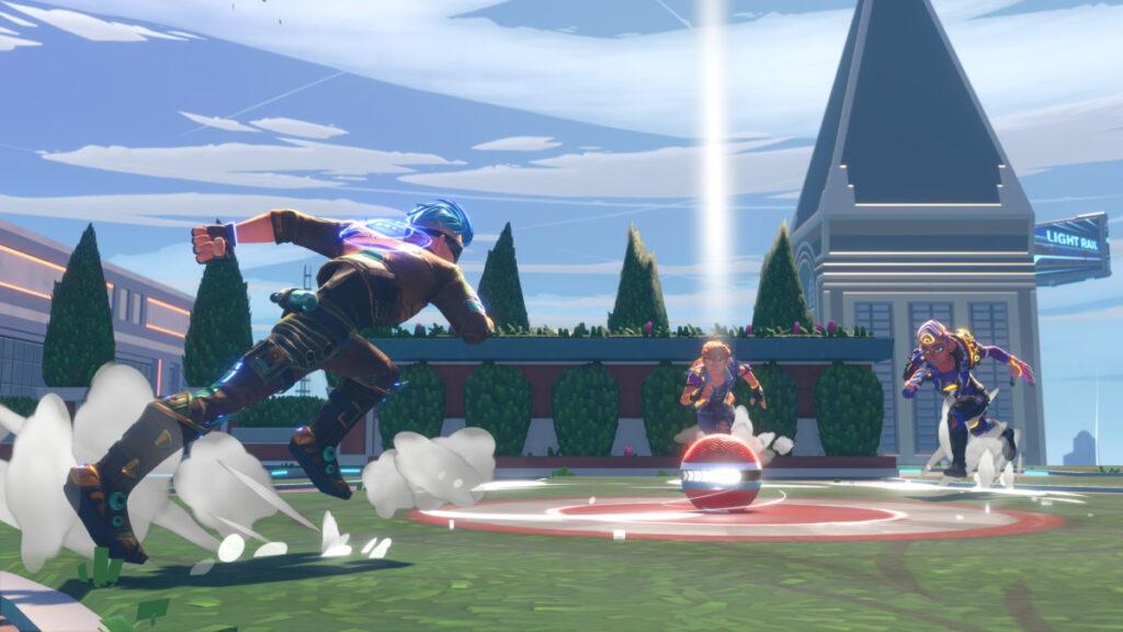 Knockout City: accesso illimitato dal 21 Maggio per i membri EA Play e Xbox Game Pass Ultimate