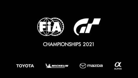 FIA Certified Gran Turismo Championship