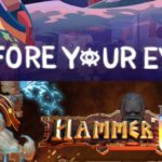 hammerting before your eyes