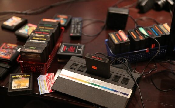 I migliori giochi degli anni 80