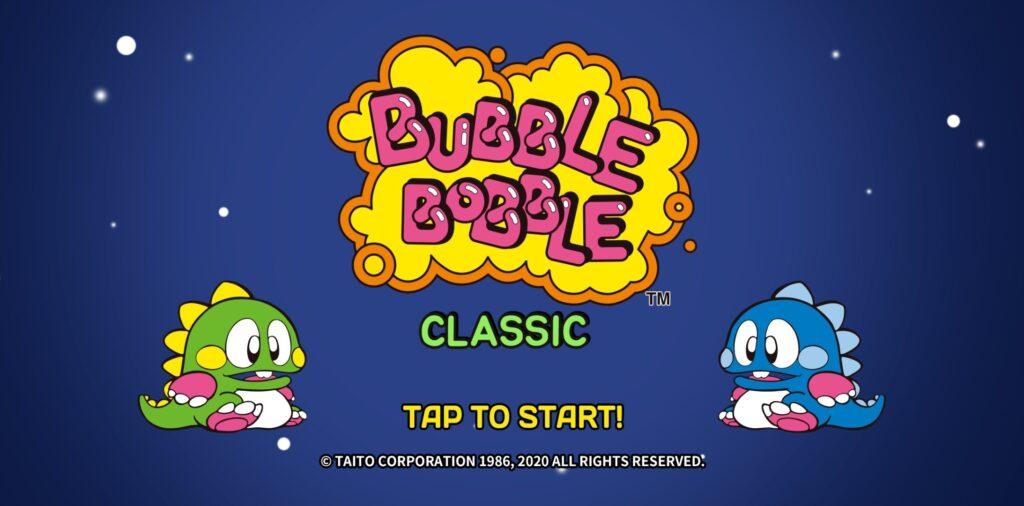 bubble bobble 28208 2