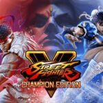 nuovo personaggio in street fighter v