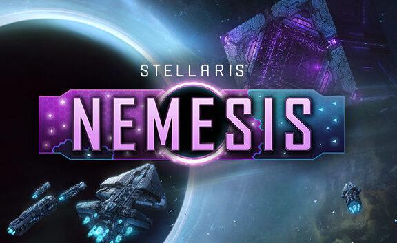stellaris nemesis