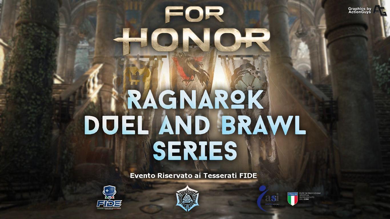 Ragnarok League
