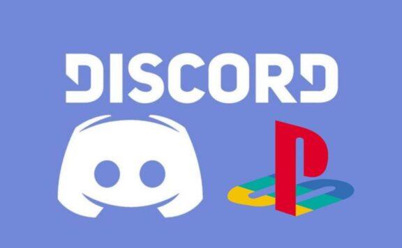 Partnership tra Sony e Discord