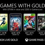 Xbox Game Pass: ecco le uscite di Giugno!