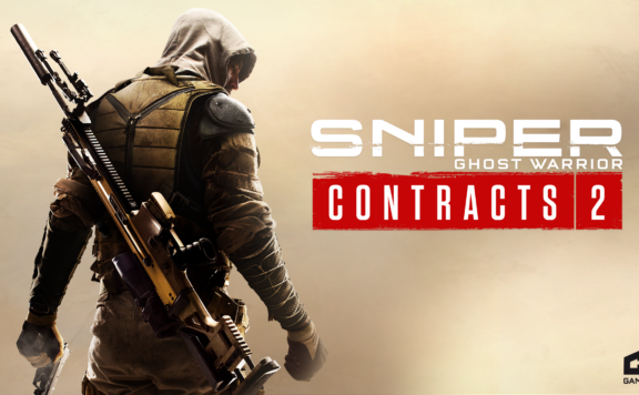Sniper Ghost Warrior Contracts2 Key Art 1920x1080