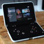 Microsoft Surface Duo per xCloud