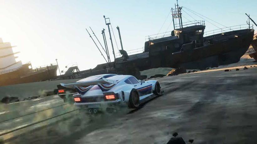 Fast and Furious: Spy Racers Il ritorno della SH1FT3R