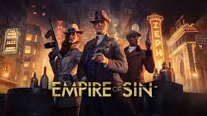 Empire of Sin