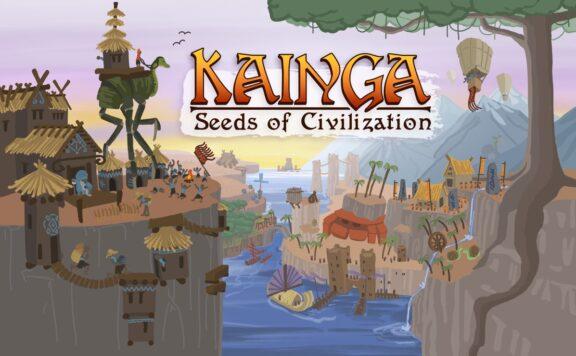 kainga seeds of civilization