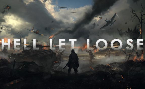 Hell Let Loose : data di rilascio e annuncio su console