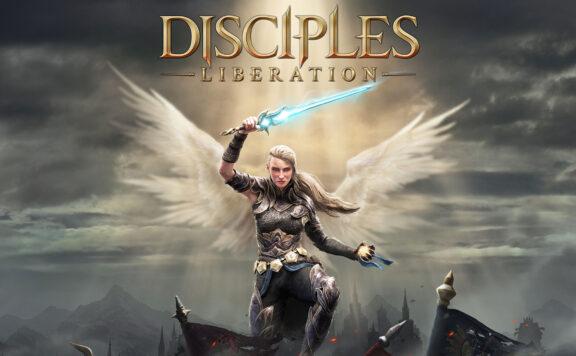 Disciples Liberation : un primo video del gameplay