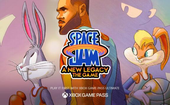 Space Jam - New Legends