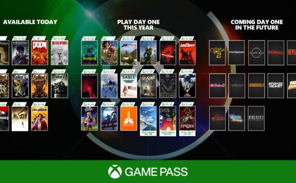 game pass