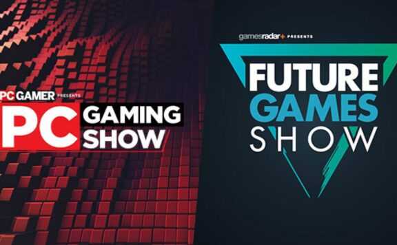 pc gaming show future game show
