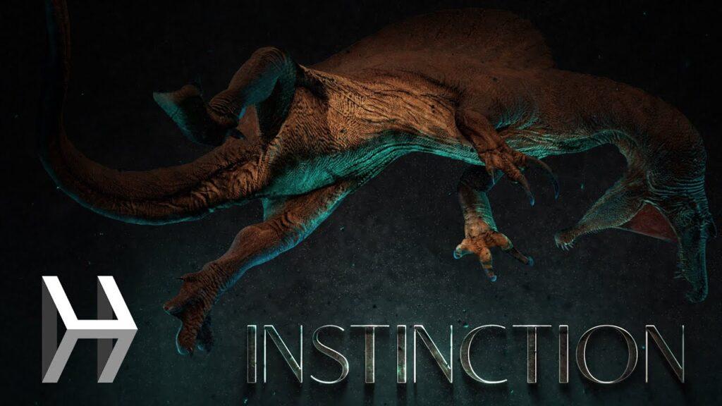 Instinction : un indie molto ambizioso