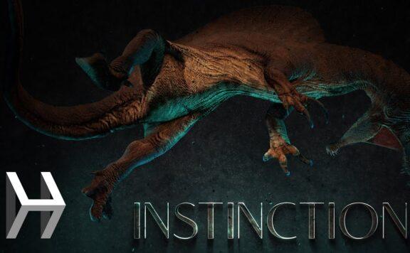 Instinction : un indie molto ambizioso mostrato durante l'E3