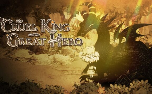 The Cruel King and the Great Hero