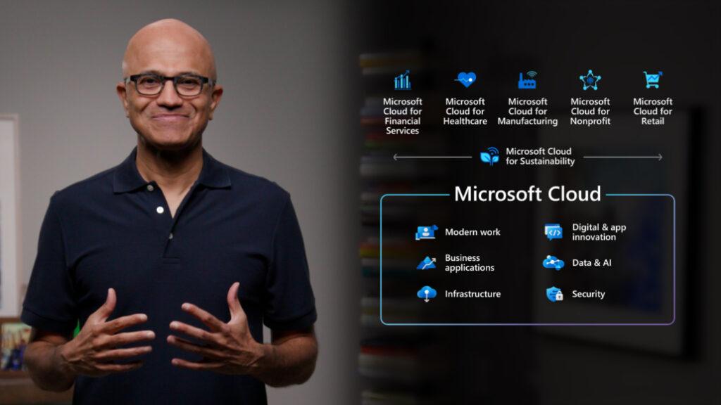 Windows 365 : presentata da Microsoft durante l'Inspire 2021 assieme ad altre novità