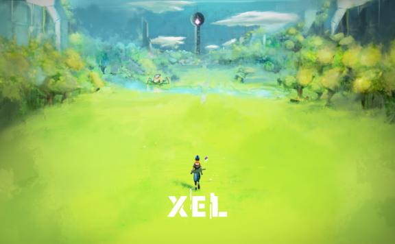 XEL : gioco Zelda-like Sci-Fi annunciato per PC e console nel 2022