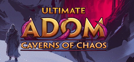 Ultimate ADOM Caverns of Chaos