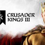 Crusader Kings lll : in arrivo l'adattamento su console