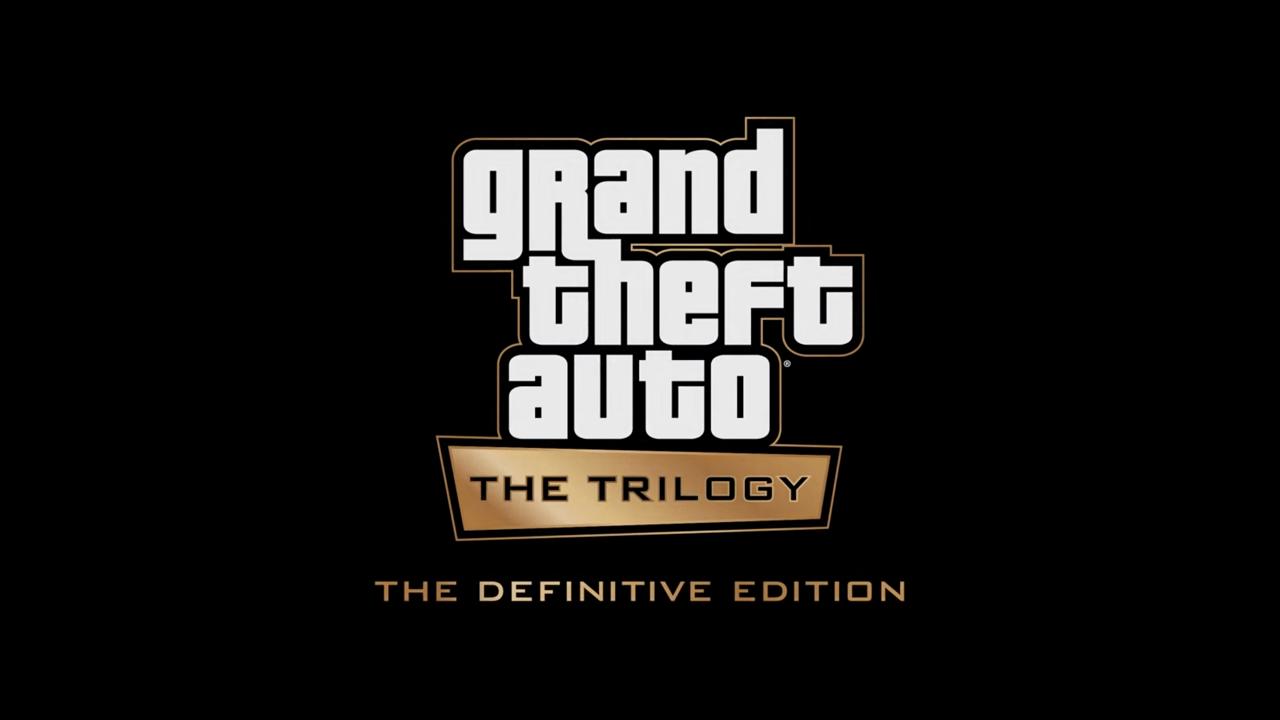Grand Theft Auto The Trilogy Definitive Edition NintendOn