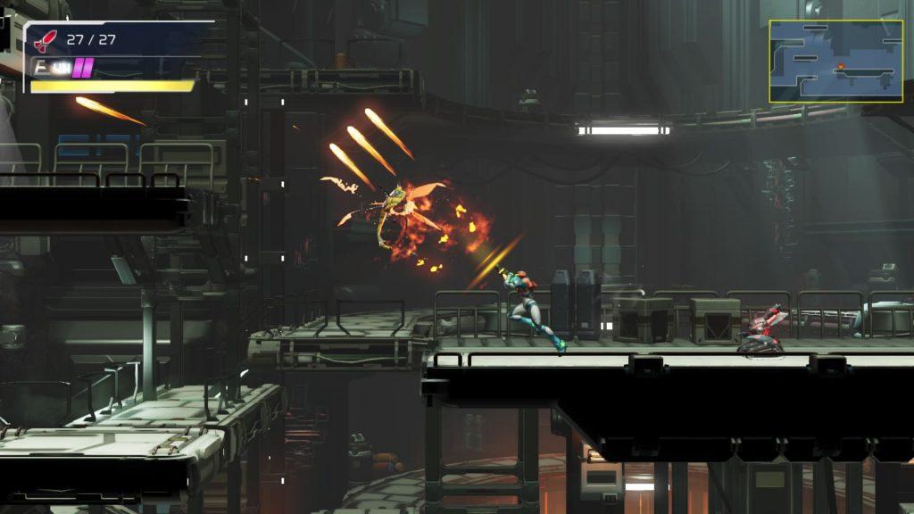 Metroid Dread : il nuovo capitolo per Nintendo Switch